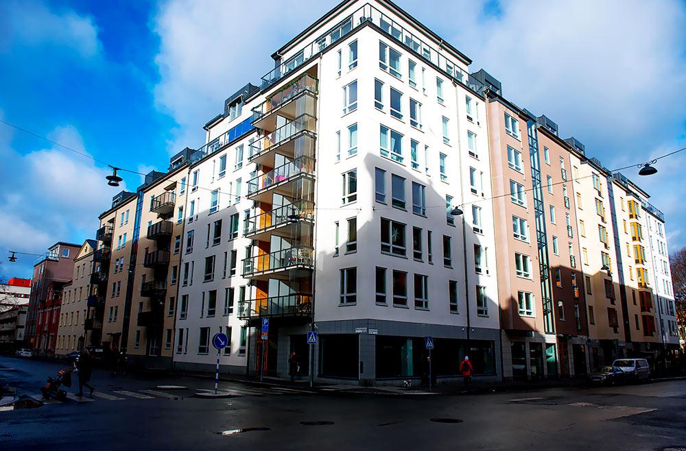 Kvarteret Tygeln 1, Stockholm