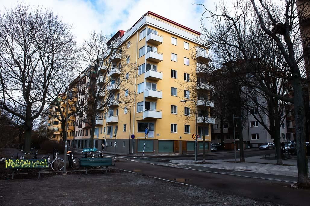Kvarteret Ångmaskinen 2, Stockholm