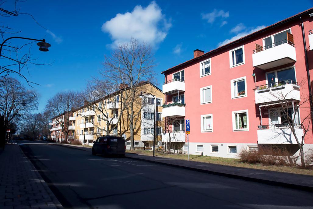Kv Kopplet, Kruthornet m fl, Stockholm