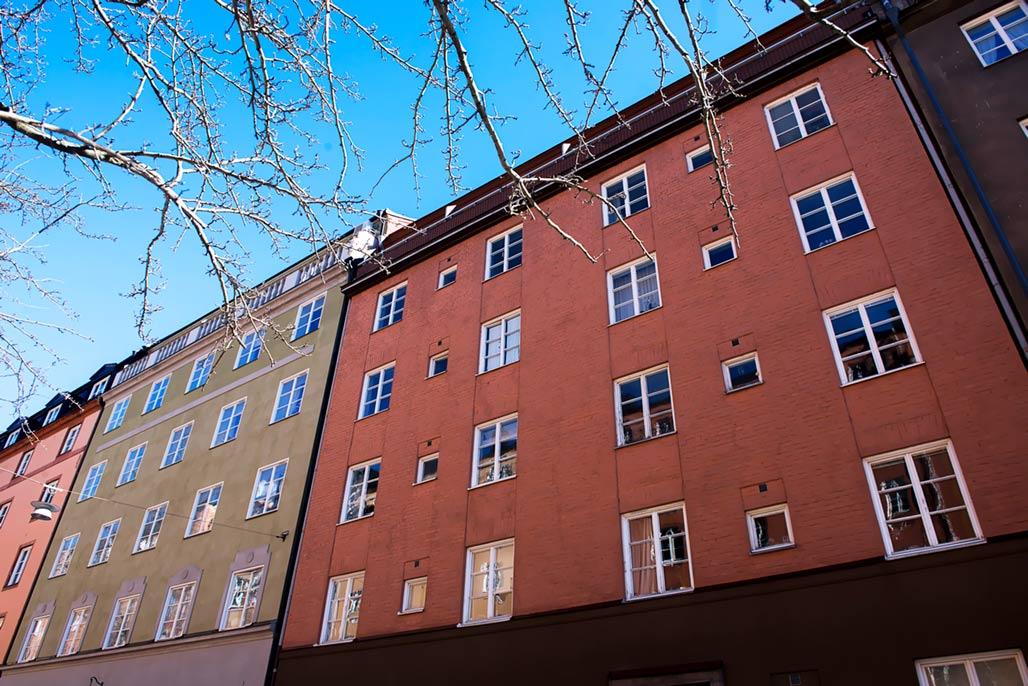 Bråvallagatan, Stockholm