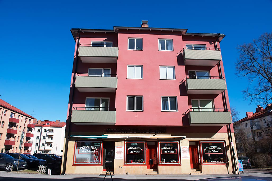 Stenbrottet 4, Sundbyberg